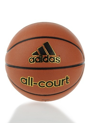 adidas Basketbol Topu Oranj